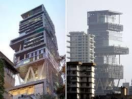 mukesh ambani home interior most expensive homes mukesh ambani s billion dollar home