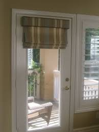 Roman Shade For French Door - the 25 best roman shades french doors ideas on pinterest