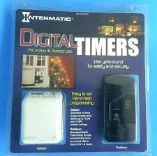 how to set light timer intermatic intermatic wall timer instructions new light timer how to set for