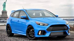 opel ford ford focus rs500 project may be cancelled