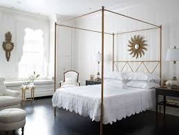 Gold Canopy Bed White And Gold Canopy Bed Furniture Vine Dine King Bed White