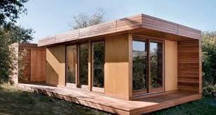 modern prefab cabin a modern green modular cabin bluesky mod metaefficient