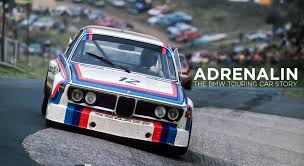 bmw motorsport adrenalin the bmw motorsport documentary is now available for