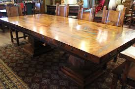 Kitchen Furniture Gallery Custom Made Dining Tables Room Furniture San Antonio The Rustic