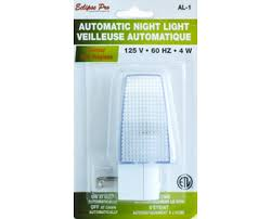 automatic night light with sensor night lights j b hand sons ltd