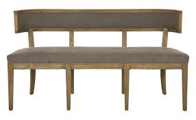 sofa bench for dining table poppy dining bench jayson home