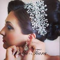 hair accessories for wedding bridal wedding tiaras hair accessories headbands