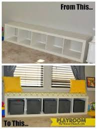 best 25 playroom bench ideas on pinterest playroom storage