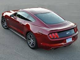 mustangs cars for review 2015 ford mustang gt ny daily