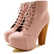 lace up ankle heels fs heel