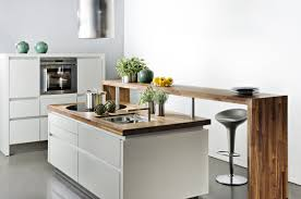 darty cuisine nos cuisines ouverte sur salon combinaison de