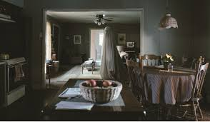 Home Design Story Review Art House A Ghost Story U2013 Casey Affleck Rooney Mara In