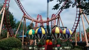 Toro Six Flags Six Flags New England Trip 2015 Theme Park Review