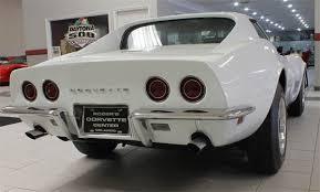 1968 l88 corvette 1968 corvette l88 corvette pit stop
