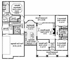 floor plans 2000 square feet 5 bedroom house plans under 2000 square feet abowloforanges com