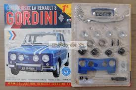 renault gordini r8 n 1 construisez la renault 8 gordini lancement l u0027 encyclo des