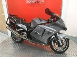 honda cbr 1100 honda cbr1100xx super blackbird ref 10556 used motorcycles