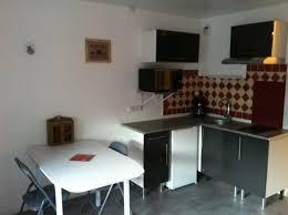 coin cuisine studio studio 4 pers améthystes