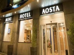 hotel in milan hotel aosta gruppo minihotel