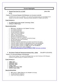 Cad Designer Resume Jinson Autocad Draughtman U0026 Gis Designer Cv