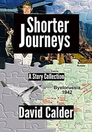 shorter journeys a story collection kindle edition by david