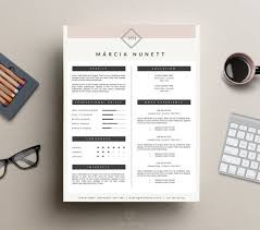 Iwork Resume Templates 380 Best Resume Images On Pinterest Resume Cv Creative Resume