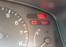 check engine light comes on in cold weather common transmission slipping symptoms that you should not ignore