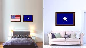 Bonnie Flag Bonnie Blue In Republic Of West Florida Military Flag Patriotic