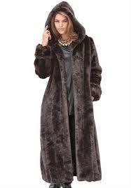 Womens Winter Coats Plus Size 30 Elegant Fur Coats For Women Style Arena