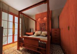 bed back wall design chinese style back wall design of bed 3d house