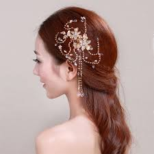 shop handmade vintage indian bridal headwear hair