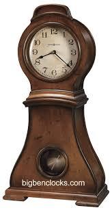 Forestville Mantel Clock Howard Miller Mantel Clock 635 157 Mallory