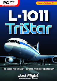 amazon com tristar l 1011 flight simulator expansion pack pc