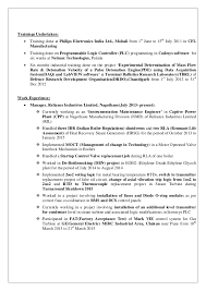 Currently Working Resume Format Computer Engineering Research Proposal Cover Letter And Cv