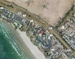 Pismo Beach Map Location And Directions Pismo Beach Massage