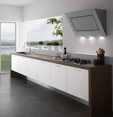 backsplash for kitchen without cabinets contemporary kitchens without cabinets easy kitchen