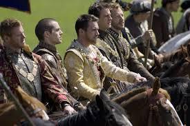 the tudors king henry viii with charles branson duke of