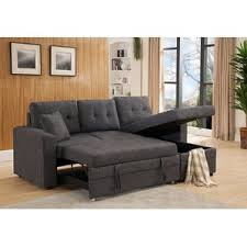 sofas and sectionals com sleeper sectionals you u0027ll love