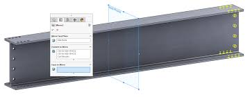 how to mirror in solidworks cadtek systems blog