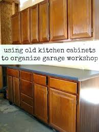 How To Fit Kitchen Cabinets Interesting How To Paint Kitchen Cabinets Without Sanding Or