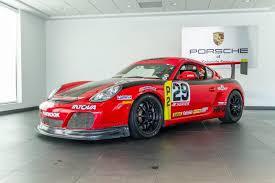 porsche cayman racing 2009 porsche cayman s race car for sale in colorado springs co