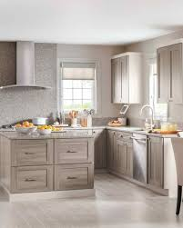 Masterbrand Kitchen Cabinets Martha Stewart Kitchen Cabinets Kitchens Design