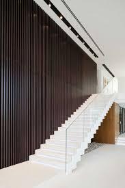 garde corps bois escalier interieur escalier design minimaliste u20139 modèles avec conception exclusive