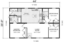 29 genius mobile home floor plans uber home decor u2022 21050
