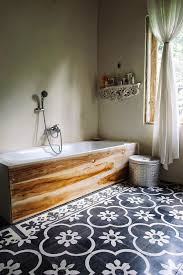 bathroom floor design best 25 bohemian bathroom ideas on eclectic bathtubs
