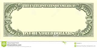 best photos of design a dollar bill template blank dollar bill