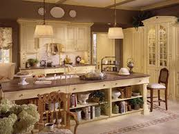 Kitchen Cabinets French Country Style Kitchen Design 20 Images French Country Kitchen Cabinets Design