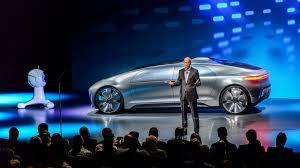 mercedes benz presents f 015 fuel cell concept with 124 miles of