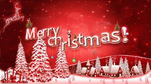 greetings happy merry