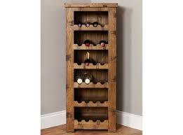 wine racks great value oak wine racks